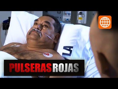 Pulseras Rojas Viernes 15/05/2015 - 2/3