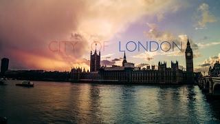 City of London - Travel Film