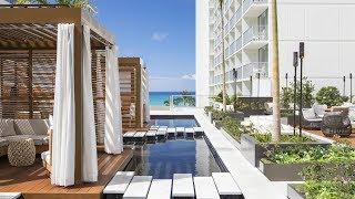 'Alohilani Resort Waikiki Beach Hawaii US 2018