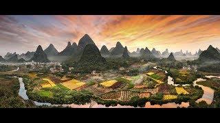 Китай убийственной красоты. Достояние ЮНЕСКО Гуйлинь и Яншо