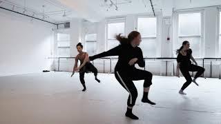 Mary Grace McNally Choreography Reel 2021