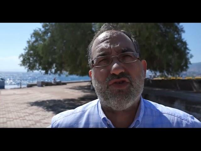 Ηλίας Πίκουλος  αντιπρόσωπος της Attica Group