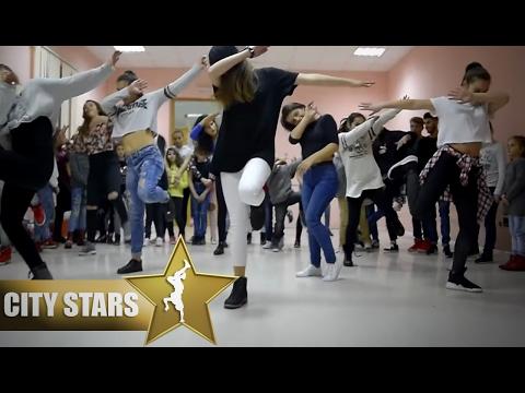 WE ARE TOONZ - DROP THAT (CITY STARS DANCE)