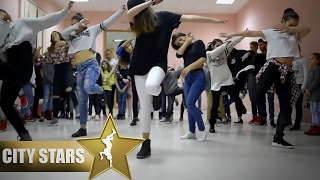 WE ARE TOONZ - DROP THAT (CITY STARS DANCE)