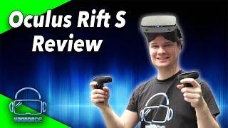 VoodooDE\'s Oculus Rift S Review - Lohnt sich die neue Oculus VR Brille für den PC?