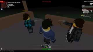 Roblox Jeff the killer game episode 1