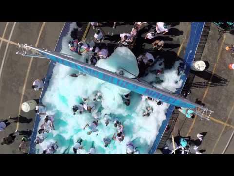 Bubble Run Pomona Promo 1