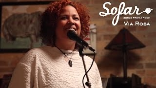 Via Rosa - We Can't Touch | Sofar Chicago