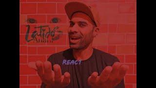 Baixar Anahi - Latidos | React
