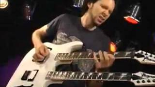 Paul Gilbert - Get out of my Yard!!!