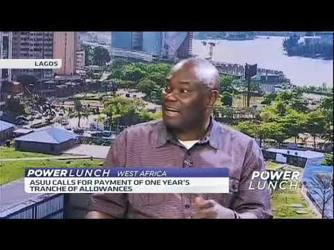 ASUU urges FG to show evidence of commitment to agreement