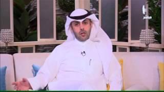 كويت اليوم — عبدالله السلوم ولقاء حول العملات المشفرة