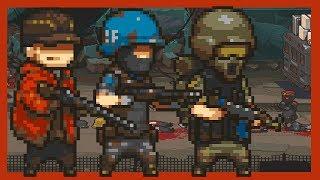 Dead Ahead: Zombie Warfare Gameplay (Part 65) SPECOPS PVP