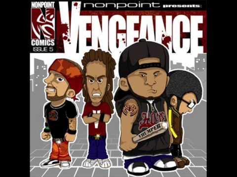 Nonpoint - Vengeance + Lyrics