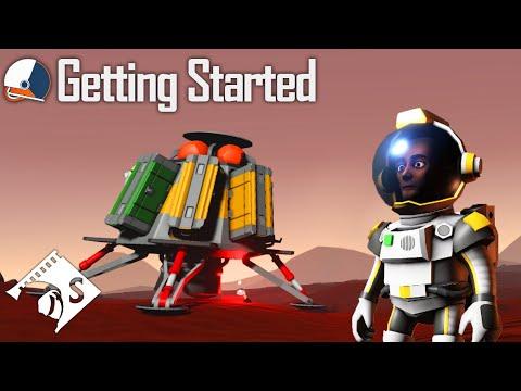 Getting Started: Stationeers Survival Tutorial