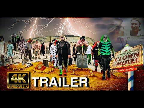 Download CLOWN MOTEL 2 DEATH DO US PART - Official Trailer #1 (2021) - [4k UHD]