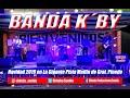 Banda K´By   Navidad en Pista Mailin   24 12 19