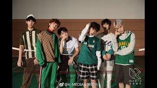 [ENG CC] TRAINEE18 K-MEDIA Fashion Film