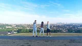 Dj Hitman Teaser. Zifou Feat Lady - Danse sur la musique