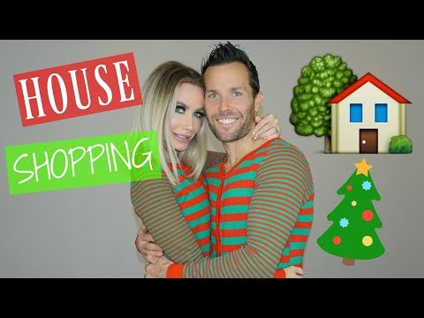 Download Youtube: HOUSE SHOPPING | NEW FIREPLACE REMODEL | VLOGMAS DAY 6