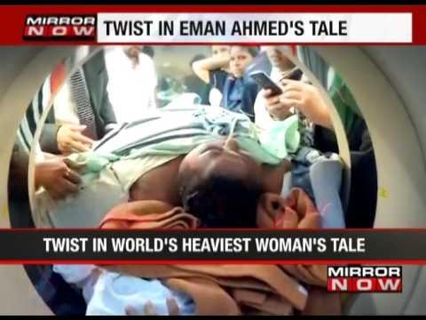 Doctor making false promises, says Eman Ahmad's kin   - The News