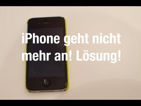 iphone 5s geht nicht mehr an akku