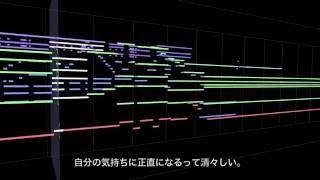 欅坂46 世界には愛しかない instrumental cover【MIDI + 歌詞】