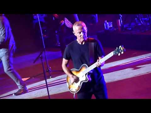 Tears For Fears - Head Over Heels / Broken - Royal Albert Hall, London - October 2017