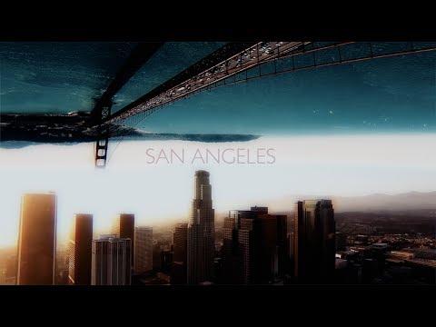 San Angeles - Strictly Visual // California