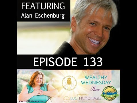 Exciting Beauty Tips from Top Style Consultant Alan G. Eschenburg!