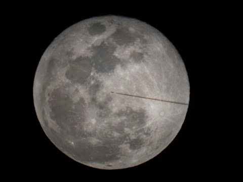 MOON TV LIVE 4K - FULL MOON MARCH 1 - The long way home
