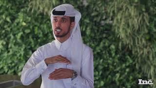 Ghanim AlSulaiti Interview - Evergreen Organics
