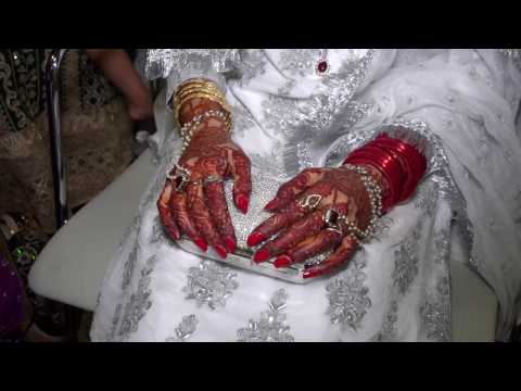 Nikkah Ceremony | Maryam Masjid | Muslim Wedding 2016 | Usra & Umair | Houston, Tx