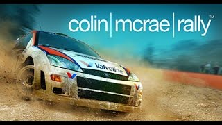 Colin Mcrae Rally Remastered - PC