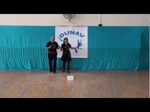 Fresno, Armenia folk dance