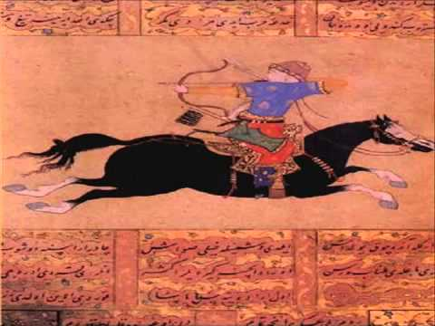 The Voynuks Of The Ottoman Army