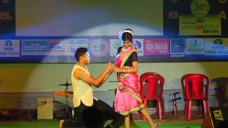 Mayurbhanj kuli dona || RASCA Award 2016 | Santali song| S Records HD