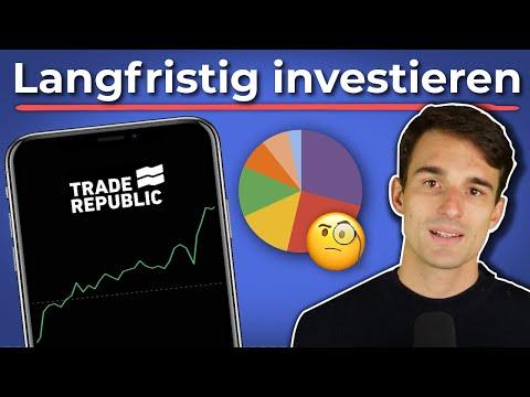 5 Trade Republic ETF Portfolios für langfristigen Vermögensaufbau! | Finanzfluss
