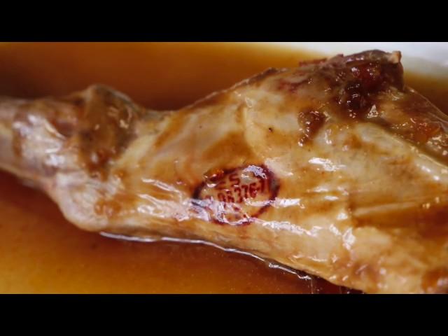 Jornadas Gastronómicas de Lechazo de Zamora