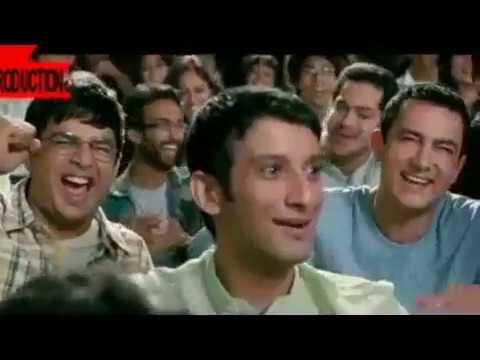3 idiot gaali dubbed funny comedy
