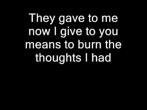 SlipKnoT - Wherein lies continue Lyrics