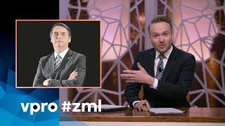 Brazilië - Zondag met Lubach (S09)