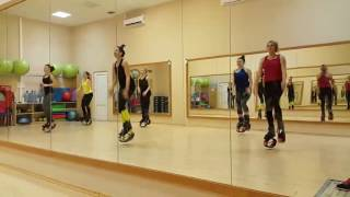 видео Что такое прыгающие ботинки