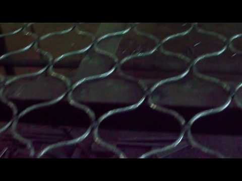 Решетки металлические на окна