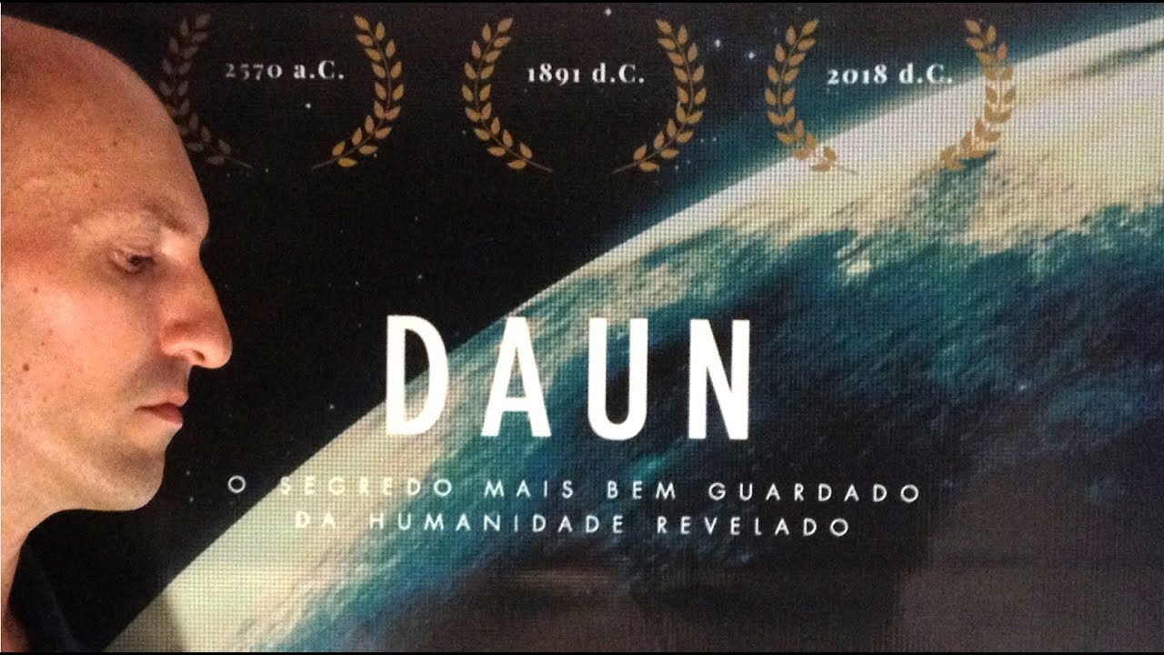 Documentary: DAUN car driven by radio frequency / Fulmenic Power Plant.