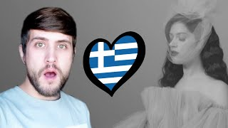 REACCIÓN/REACT | Katerine Duska - Better Love (GREECE - GRECIA) | EUROVISION (ESC - 2019)