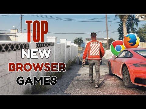 Top 10 Browser