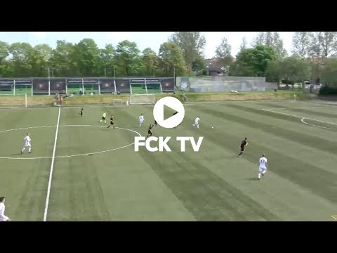 U17-Highlights: FCM 0-3 FCK