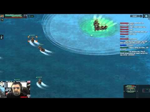 PRICEisWRONG vs Battle Pirates Unidentified Raiding Fleets