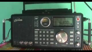 16300 khz cnr 1 jammer shortwave 19 meters band